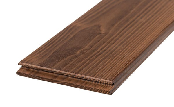 Thermory Ash Decking Ash 1x6 No Groove