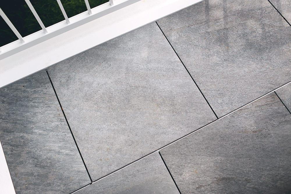 MBrico Stone Effect Deck Tiles | Stone Deck Tiles | MBrico Stone Effect Decking | MBrico Distributor New England