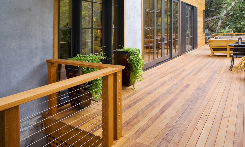 Bew York Western Red Cedar Decking Distributor | Red Cedar Wood Decking Distributor | New York Cedar Decking | New England Cedar Decking
