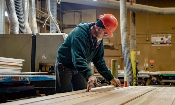 High Quality Lumber | Custom Wood Milling Experts | Lumber Mill New York | Custom Milled Wood Distributor