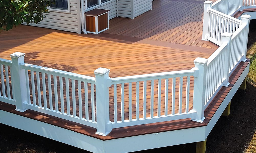 New York Admiral Railings Distributor | PVC Railings Distributor | New England PVC Railings Distributor
