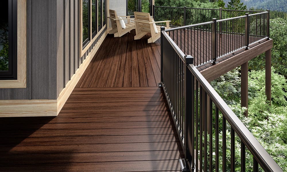 New York Railings Distributor | Railing Systems Distributor | Outdoor Railings Distributor | New England Distributor