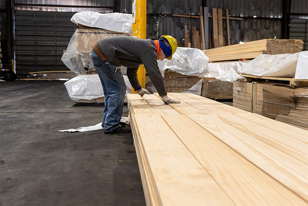 New York Lumber Experts | New England Lumber Experts | Building Materials Product Experts | Building Materials Inventory Management