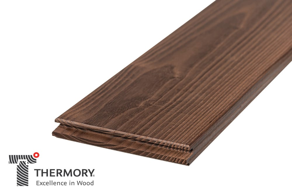 Thermory Decking Distributor | Thermally Modified Wood Decking Distributor | New York Thermory Distributor
