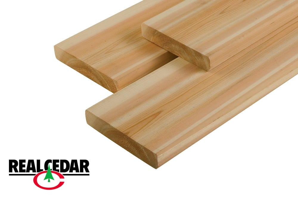 Western Red Cedar Decking | Western Red Cedar Decking Distributor | Real Cedar Decking | Cedar Deck Boards New York