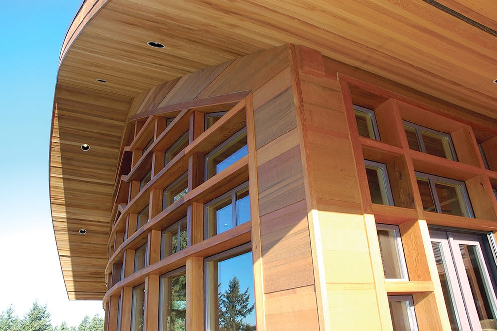 Real Cedar Distributor | Western Red Cedar Siding Distributor | New York Western Red Cedar Distributor | New England Western Red Cedar Siding Distributor | Real Cedar Lumber Distributor