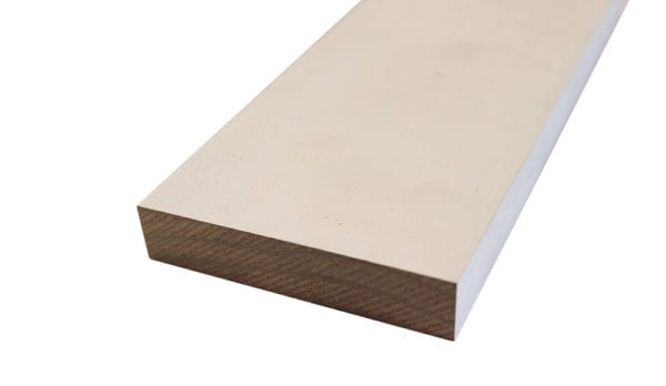 Pre-Primed Pine Boards | Smooth Grain Primed Pine Boards | Evolution Plus Radiata Pine Trim