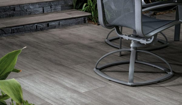 MBrico Decking Distributor | Wood Look Deck Tile | Wood Look Porcelain Decking | MBrico Deck Tile Weight Capacity