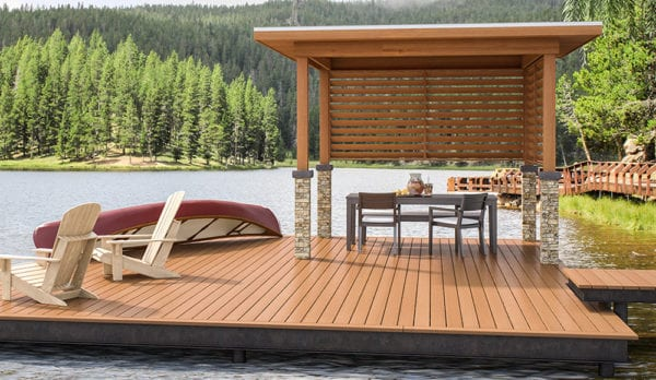 Deckorators Decking Distributor | Deckorators Composite Decking | Low Maintenance Composite Wood Decking | Composite Decking | New York & New England Distributor
