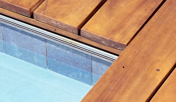 Red Meranti Mahogany Decking | Red Meranti Wood Supplier | Exotic Hardwood Decking | New England Island Decking Distributor