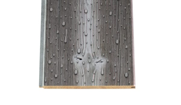Rot Resistant Cladding Distributor | Thermally Modified Spruce Cladding | Cladding Distributor New England