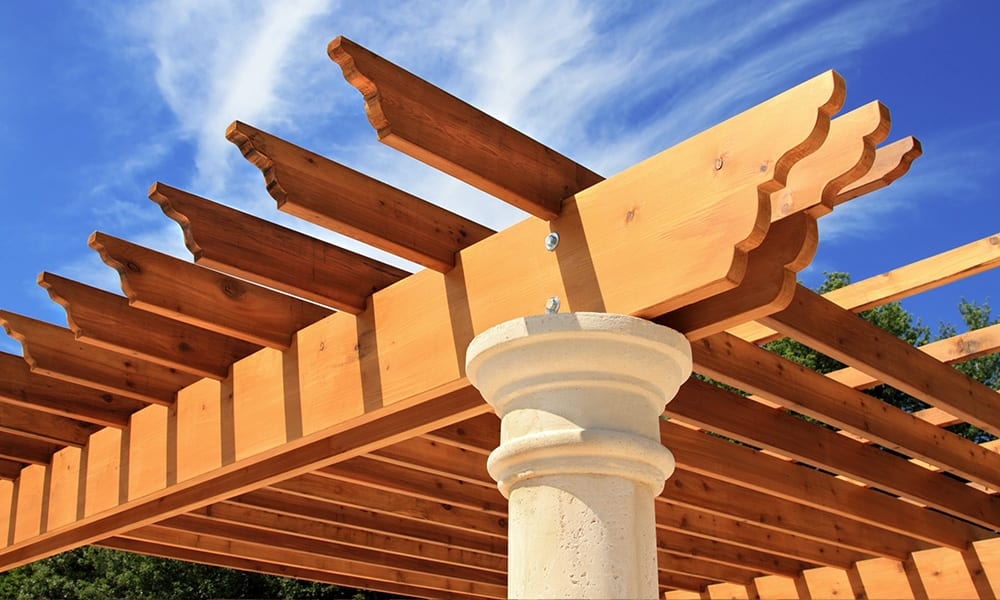 New York Western Red Cedar Distributor | Outdoor Lumber Distributor | New England Western Red Cedar Distributor