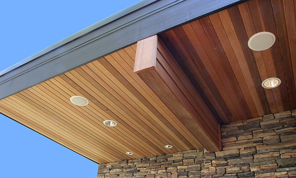 New York Western Red Cedar Paneling Distributor | New England Western Red Cedar Paneling Distributor
