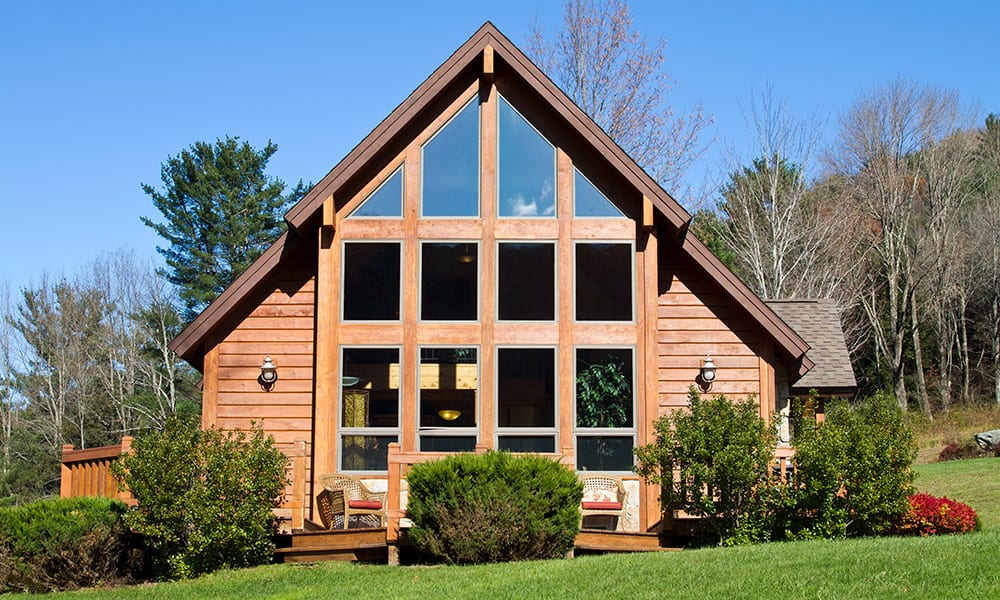 New York Eastern White Pine Siding Distributor | Eastern White Pine Cladding Distributor | New England Eastern White Pine Siding Distributor