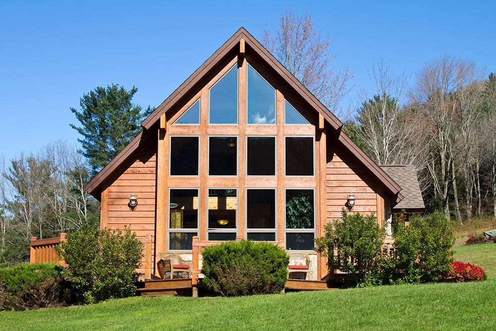 Eastern White Pine Bevel Siding | Knotty Pine Bevel Siding | Pine Bevel Siding Distributor New York | Eastern White Pine Cladding Distributor
