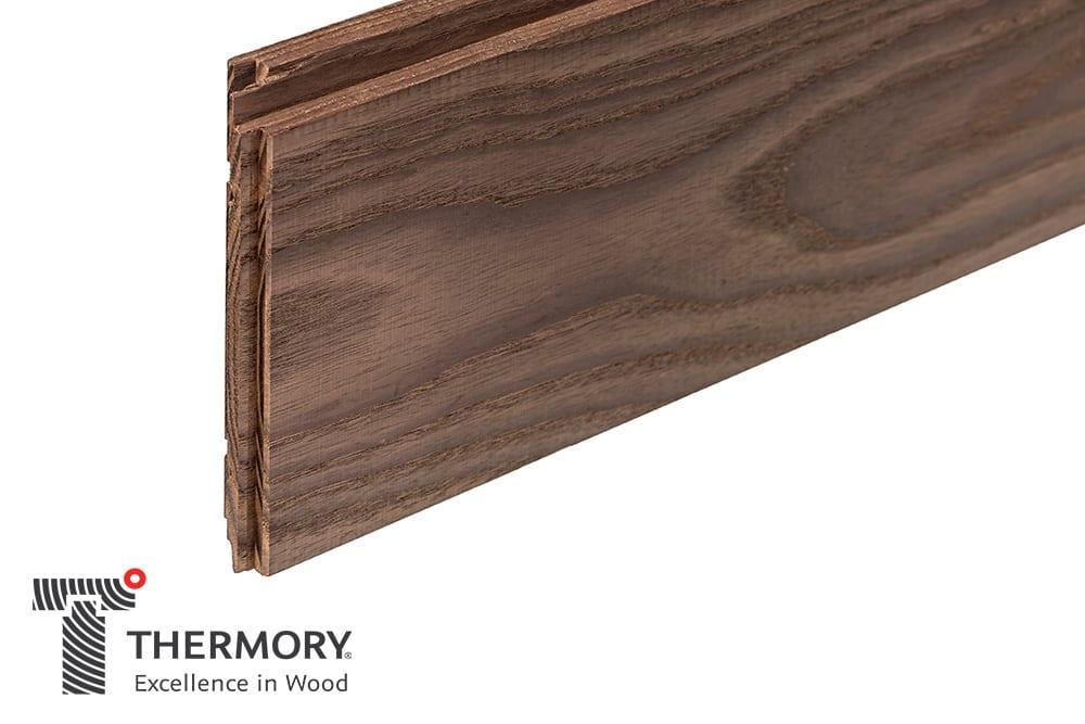 Thermory Cladding Distributor | Thermally Modified Wood Cladding Distributor | New England Thermory Distributor