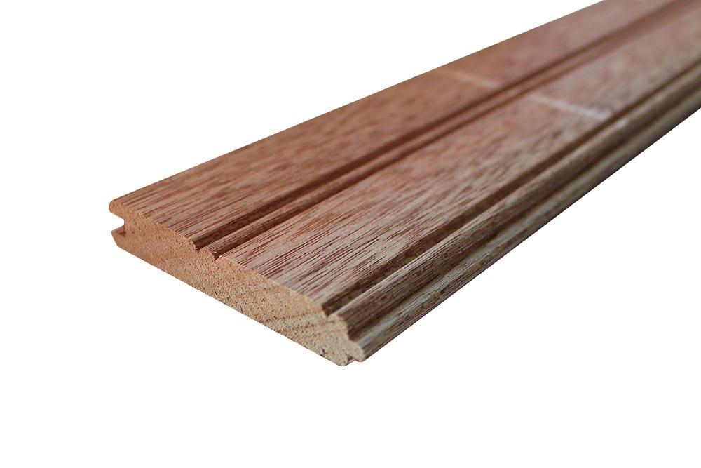 Red Meranti Trim Boards | Exotic Wood Trim Boards | Malaysian Hardwood Decking Distributor | Island Decking Distributor New York