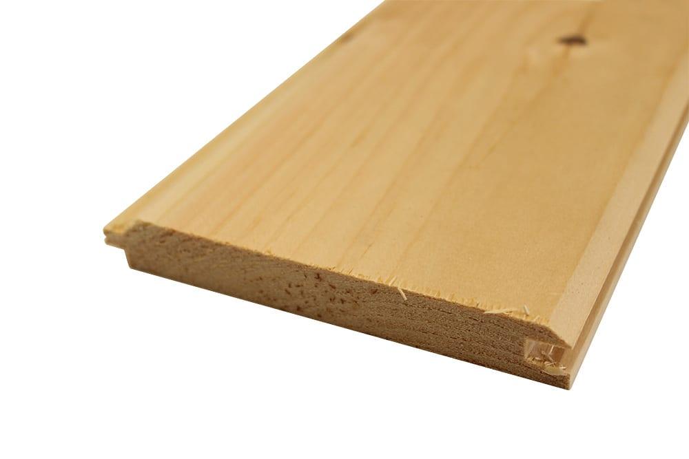 WP-4 Eastern White Pine Paneling | Eastern White Pine Cladding Distributor | Knotty Pine Paneling Distributor | New England Pine Paneling Distributor