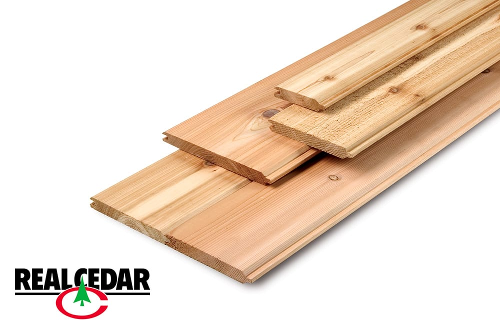 Western Red Cedar Paneling Distributor | Western Red Cedar Shiplap Siding | Western Red Cedar Paneling Supplier | Western Red Cedar Cladding Distributor