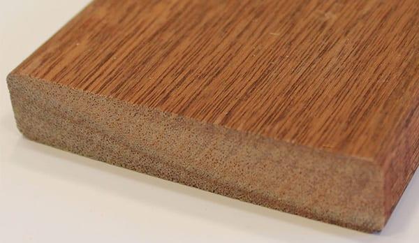 Red Balau Wood Supplier | Red Balau Decking | Exotic Wood Decking | New England Kirana Decking Distributor
