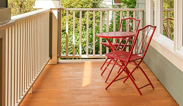 Durable Exotic Hardwood Porch Flooring | Tropical Exotic Wood Porch Flooring | Red Meranti Porch Flooring Distributor | Red Balau Porch Flooring Distributor