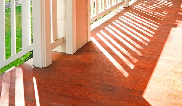 Exotic Hardwood Color | Exotic Wood Red Color | Red Meranti Wood Color | Red Balau Wood Color