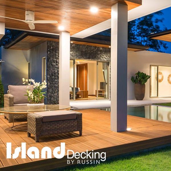 Red Meranti Porch Flooring | Malaysian Hardwood Porch Flooring | Exotic Wood Porch Flooring Distributor | Island Decking Porch Flooring Distributor