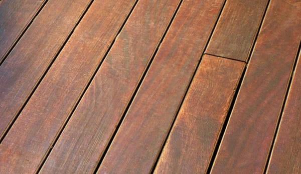 Red Balau Wood Supplier | Red Balau Hardwood Decking | Exotic Wood Decking | Kirana Decking Distributor