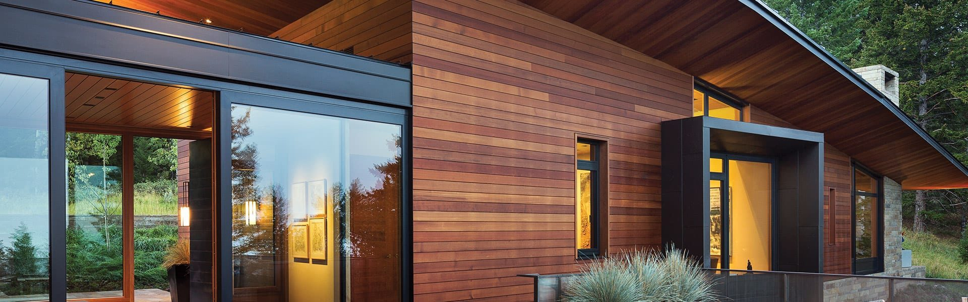 Summit Exterior Cladding System | Ipe Rainscreen Siding | Rainscreen Siding Installation | Architectural Cladding Distributor