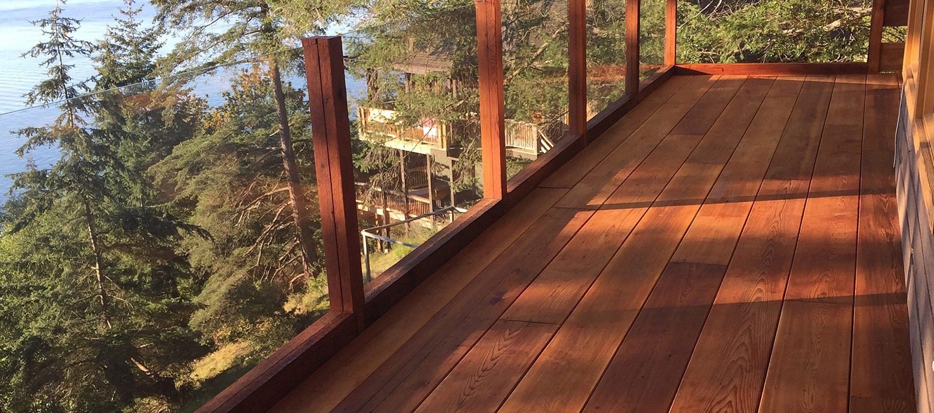 Western Red Cedar Decking   Western Red Cedar Lumber   Western Red Cedar Wood   Cedar Distributor New England